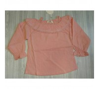 Кофточка рожева 3429