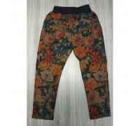 Штани для дівчинки Flowers 2894