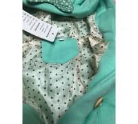 Пальто для дівчинки 3819