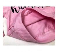 Костюм для дівчинки Be happy рожевий 3871