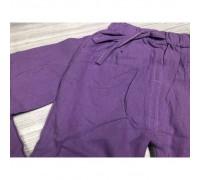 Костюм для дівчинки Rose фіолетовий 4033