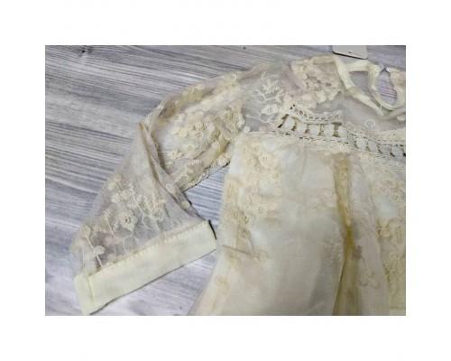 Сукня для дівчинки 4109
