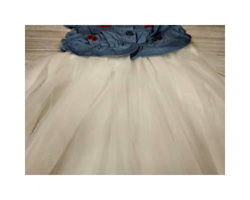 Сукня для дівчинки 4110