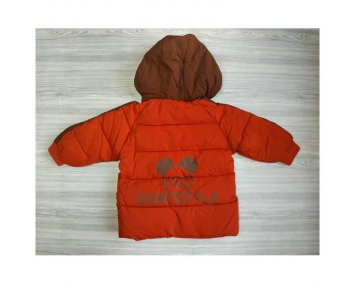 Курточка єврозима 3669