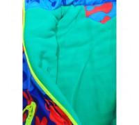 Демісезонна дитяча куртка на флісі