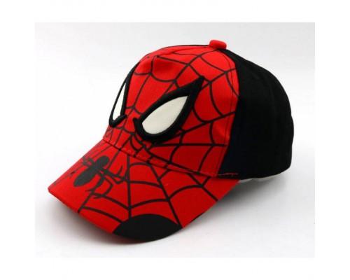 Кепка Spider 4104