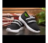Кросівки дитячі BK чорні