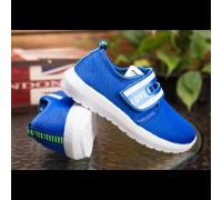 Кросівки дитячі BK сині