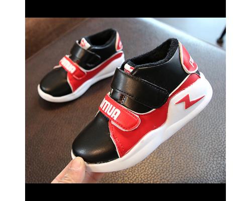 Кросівки дитячі демісезонні POMUA чорні