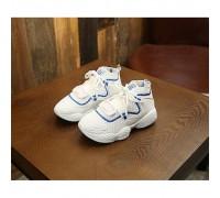 Кросівки дитячі La murqae білі