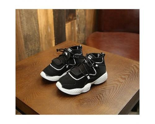 Кросівки дитячі La murqae чорні