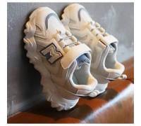 Кросівки дитячі M-boan білі