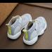 Кросівки дитячі OFF сірі