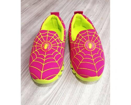 Кросівки дитячі Spyder червоні 20027