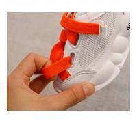 Кросівки дитячі YAOZ оранж