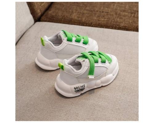Кросівки дитячі YAOZ зел