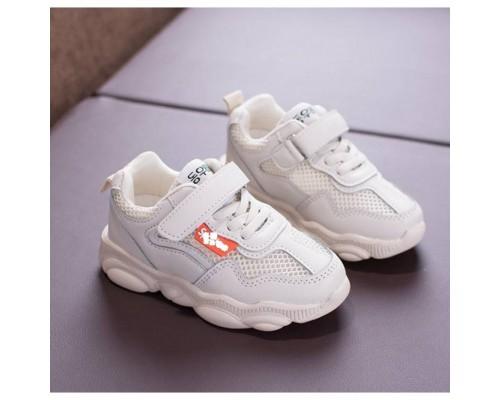Кросівки Supreem білі