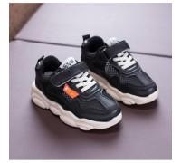 Кросівки Supreem чорні