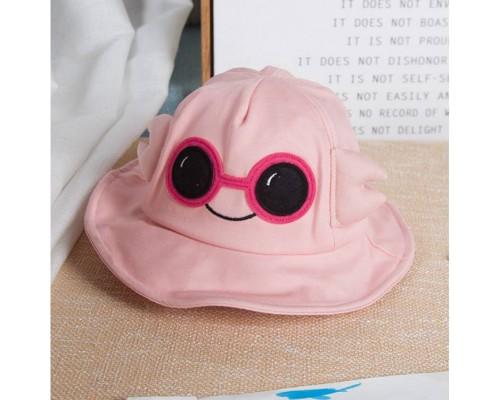 Панамка Краб рожева 4060
