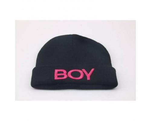 Шапка Boy чорна 3600