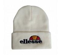 Шапка Ellesse біла 3481