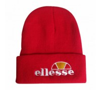Шапка Ellesse червона 3479