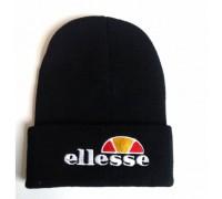 Шапка Ellesse чорна 3507