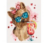 "Картина. ""Cool party"" 40*50см KHO4123"