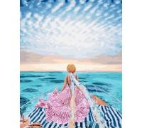 """Картина. Brushme """"Углиб Маврикій"""" GX24912"""
