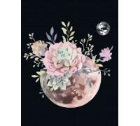 """Картина. Rosa """"Планета квітів"""" 35х45см N00013191"""