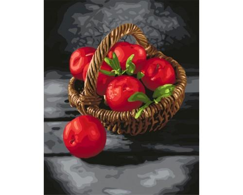 """Картина """"Яскраві вітаміни"""" 40*50см KHO5585"""