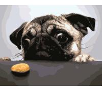 """Картина. Art Craft """"Недосяжне печиво"""" 40 * 50 см 11601-AC"""