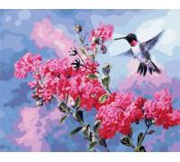 """Картина. Rainbow Art """"Квітковий нектар"""" GX34869-RA"""