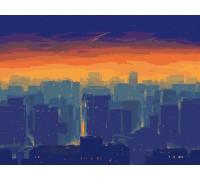 """Картина. Art Craft """"Оповитий сутінками"""" 40*50 см 11205-AC"""