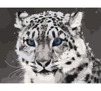 """Картина. Art Craft """"Синьоокий ирбис"""" 40 * 50 см 11609-AC"""