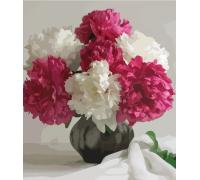 """Картина. Art Craft """"Неперевершена квітка"""" 40 * 50 см 12121-АС"""