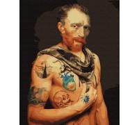 """Картина. Rainbow Art """"Ван Гог сучасності"""" GX32090-RA"""